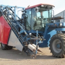 4104 Asa-Lift leek harvester selfpropelled