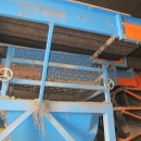 4111 EMVE washing line with screen grader etc