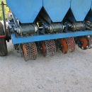 4125 Haarby onion planter with Fiona fertilizer