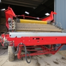 4131 Grimme receiving hopper RH 20-45