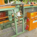 4132 Sorma net bagger with Fischbein Stitcher