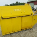4147 Tong Peal potato washing machine with drier table