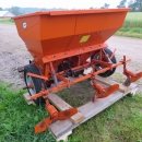4158 Underhaug Potato planter 2 row