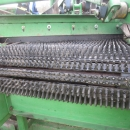4164 Juko 1 row trailed potato harvester
