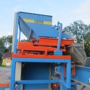 4165 EMVE BE5000 + EMVE double weigher