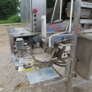 4169 Newtec G30A weigher and bagger for carrots