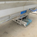 4172 Haith polisher 3,5 m drum