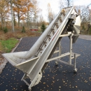 4179 Ekomatic automatic weigher stainless steel