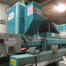 4203 / 4544 Sammo optical grader for apple, potatoes etc