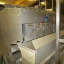 4205 S&B CP 812 computer weigher 12 buckets