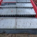 4212 EKKO length grader for carrots