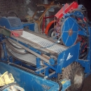 3323 ASA-LIFT leek harvester 1 row mounted