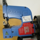 4250 FISCHBEIN stitcher model F NEW hand model bag sewing machine