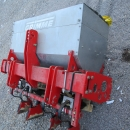 4255 Grimme fertilizer for 2 row potato planter