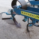 4274 Köckerling potato ridger 4 row