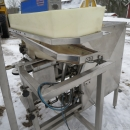 4278 Newtec 2000 weigher with VB40CC twister