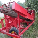 3274 JUKO midi potato harvester mounted