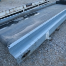 4313 SKALS plain conveyor 4000x1100 mm