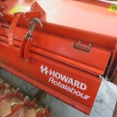 4332 Howard HR40 305 Rotavator