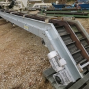 4336 SKALS conveyor double 8900x370+370 mm
