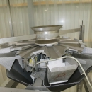 4354 Bilwinco Multihead weigher  DL60/10-D 10 head
