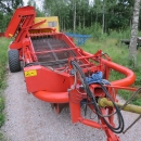 4370 Grimme DL1500 2 row with Elevator