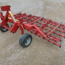 4385 Einböck weed cultivator 3 m