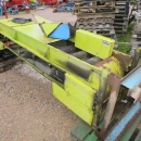 4392 SKALS conveyor with gooseneck 2700+1200 x 500