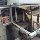 4405 NEWTEC 2000 / G45 weigher and bagger for carrots