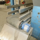 4439 Upmatic Plastic bagging machine 30 S E