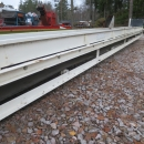 4471 SKALS conveyor 7700x300 mm