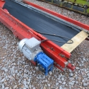 4473 EKKO plain conveyor 5300x500 mm