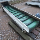 4482 SKALS conveyor 3000x550 mm
