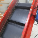4501 EKKO Conveyor elevator with legs 1600x400 mm