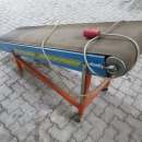 4503 EMVE bag conveyor