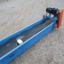 4527 EMVE conveyor belt 6800x350 mm