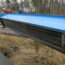 4539 EMVE conveyor belt 20400x350 mm