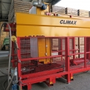 4541 Climax box filler double EF900