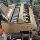 4588 Affeldt Computer weigher 12 head with rollstock net bagger