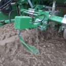 4592 Wuhlmaus WM 8500 2 row potato harvester
