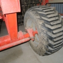 4595 Grimme 70-20 potato harvester