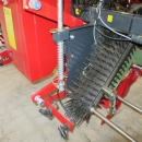 4598  Koningsplanter 4 row potato planter AS NEW