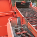 4609 Grimme SE 75-30 UB potato harvester