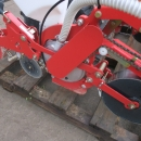 4612 Kverneland Miniair Nova pneumatic seeder