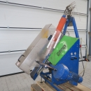 4625 Claypack CP35 tube net bagger
