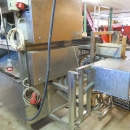 4636 Newtec 2000 computer weigher with bagger
