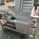 4643 Newtec G30A carrot weigher and packing machine