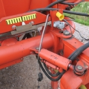 4665 Grimme SE75-30 potato harvester