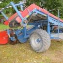 4690 Asa-Lift KT-100 potato harvester