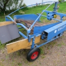 4693 Asa-Lift Onion windrower